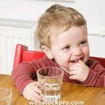 вода и здоровье детей