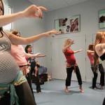 можно ли танцевать при беременности
