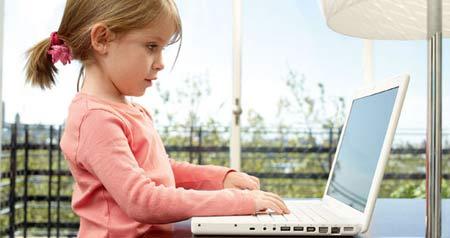 вреден ли компьютер для детей