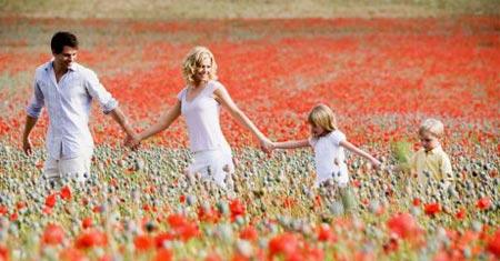 творческий подход к родительской роли