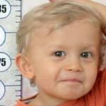 от чего зависит рост ребенка