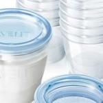 сколько хранить сцеженное молоко