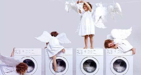 как правильно выбрать детский, стиральный порошок