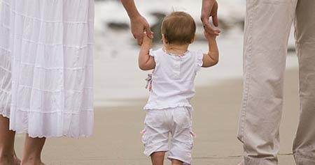 сила личного примера в воспитании ребенка