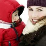 дети рожденные зимой