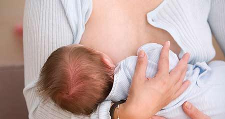 смешанное кормление новорожденных