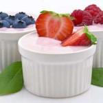 как приготовить йогурт для ребенка