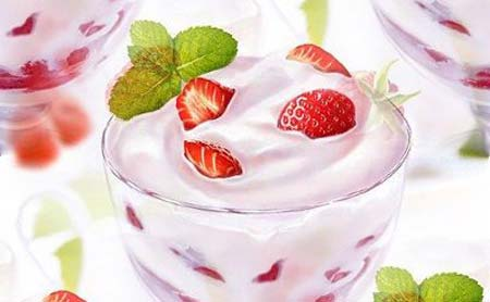 когда можно давать ребенку йогурт