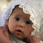 когда крестят новорожденных