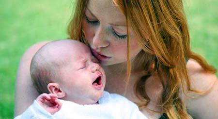 Помощь новорожденным