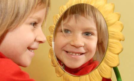 самоуважение у ребенка