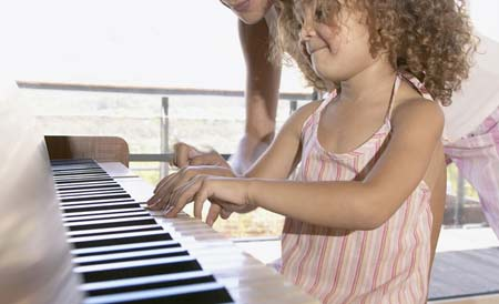 как выявить талант у ребенка