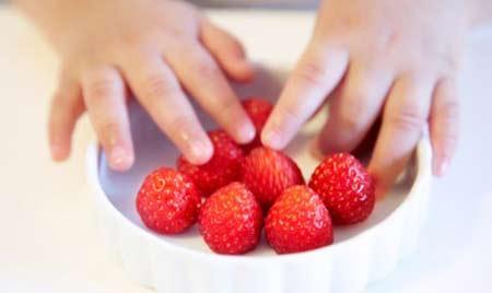 пищевая аллергия у детей до года
