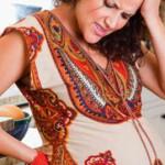 месячные при беременности, кровотечения