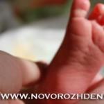 прибавка в весе недоношенных детей