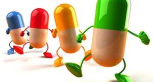 какие выбрать витамины для детей