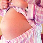 если у беременной цистит