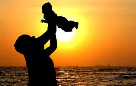 праздник день отца