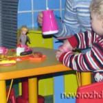 игрушки детям от 1 года до 2 лет