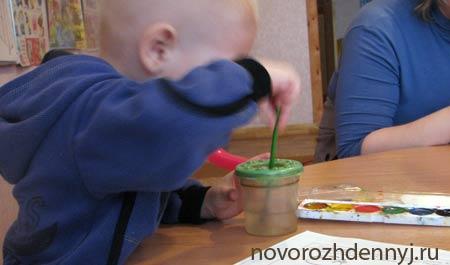 кружки для детей 3 лет