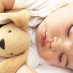 ребенок скрипит зубами когда спит