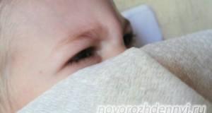 учим ребенка сморкаться в платок
