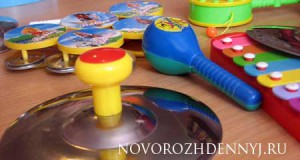 с чего начинать музыкальное развитие в ребенке