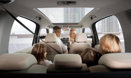 семейное авто