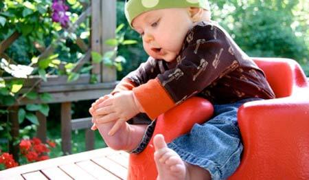 Слоятся ногти у ребенка уход за