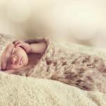 как осенью одевать новорожденного