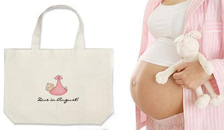 последние дни беременности