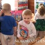 что подарить детям в детском саду на новый год