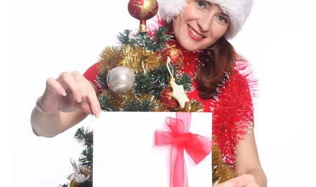 подарки своими руками к новому году