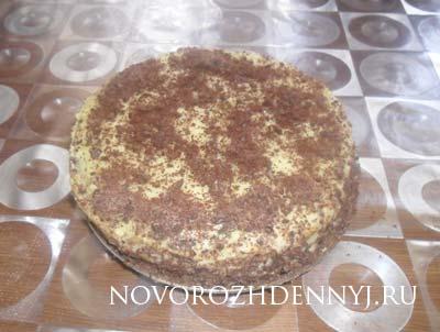 фото рецепт торта для детей