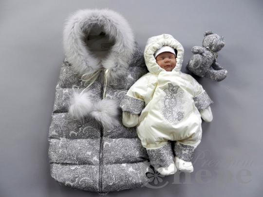 Что нужно новорожденному на выписку и на первое время | Уход за