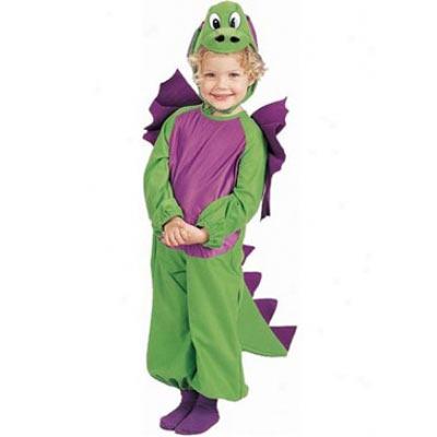 Новогодний костюм дракона своими руками