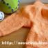 как связать штанишки спицами