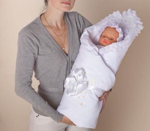 Что нужно для новорожденного зимой, какие вещи - список с фото