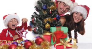 где встретить новый год 2012 с семьей