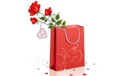 интересные подарки на день влюбленных