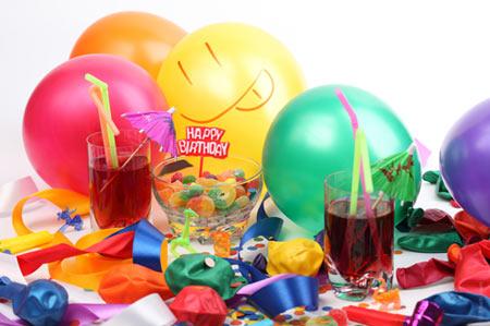 сценарий дня рождения на 1 годик