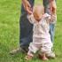 научить ребенка ходить самостоятельно
