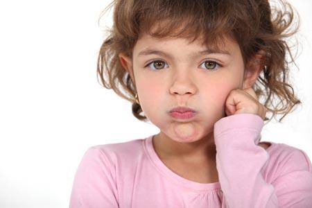 у ребенка утром запах изо рта натощак