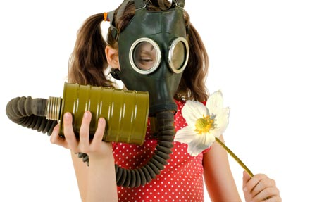запах ацетона изо рта когда болеет