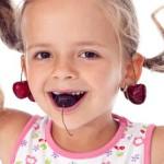 прокалывание ушей ребенку
