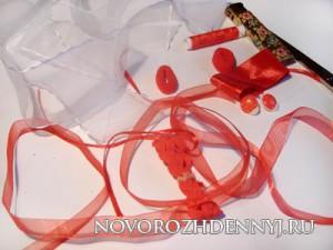 материал для резиночек