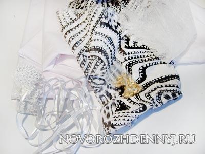 материал для детской юбки