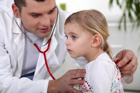 признаки туберкулеза у детей