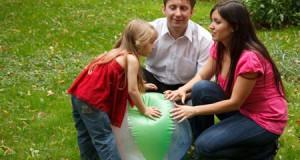 воспитание детей в приемной семье