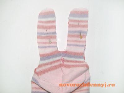 Поделки из носков своими руками на 23